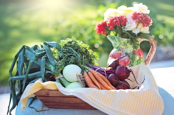Les produits locaux et la consommation locale